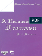 Paul Ricour