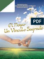 Semana de Oración de Familia 2016 - El Hogar Un Vínculo Sagrado