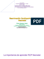 RCP Neonatal 2013 Amanzo
