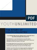 Youth Unlimited Overview