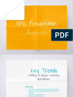 -nmc presentation