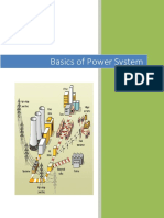 Basics of Power System