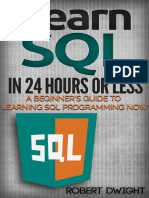 SQL - Robert Dwight