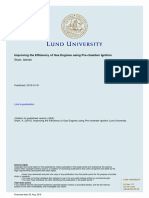 Improving the Efficiency of Gas Engines Using Pre-chamber Ignition - Thesis_electronic