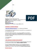 Review o Revision Del Curso GanaDineroMientrasDuermes