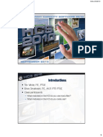 FDOT HCS 2010 Training Presentation