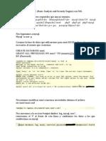 3. Instalacion de BASE (Basic Analysis and Security Engine) con SSL