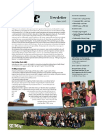 Newsletter 2008 06June