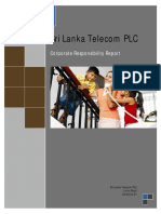CR Report 2011