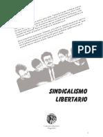 Sindicalismo libertario
