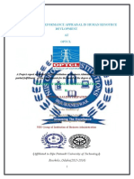 Somya Towards Performance Appraisal System