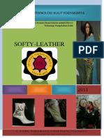 Materi Pokok Praktikum Softy