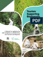 CBD Tourism Manual 2015 En