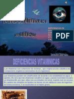ENFERMEDADES NUTRICIONALES II