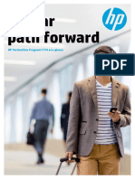 FY14 PartnerOne Program at a Glance