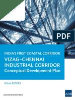 Vizag-Chennai Industrial Corridor_Full Report