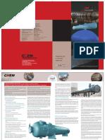 Chem Process Heater Brochure