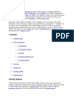 Carbon Cycle Wiki