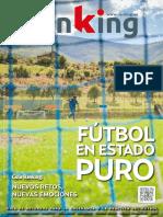 Catálogo Fútbol Ranking 2015-2016 Completo