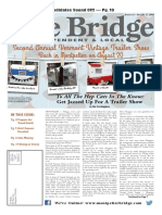 The Bridge, August 4, 2016