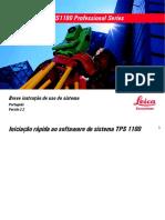 Manual Leica Pt