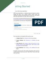 Style Scope Agile Edition Documentation - Inetsoft