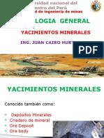 Tema 21-Gg- Yacimientos Min