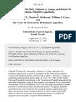 Theodore R. Dusanenko, Nicholas A. Longo, and Robert M. Maidman v. John R. Maloney, Charles E. Holbrook, William J. Carey, and the Town of Clarkstown, 726 F.2d 82, 2d Cir. (1984)