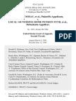 Nicholas Demisay v. Local 144 Nursing Home Pension Fund, 935 F.2d 528, 2d Cir. (1991)