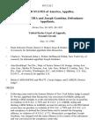 United States v. John Musacchia and Joseph Gambino, 955 F.2d 2, 2d Cir. (1990)