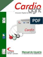 Manual CardioLight REV017