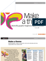 Before and After Magazine - 0635 - Make a Theme