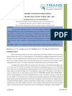 3. Ijlsr - Scientometric Analysis of the Journal
