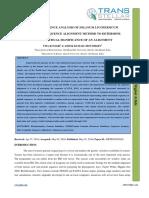 2. IJBTR - Genome Sequencing Analysis of Solanum Lycopersicum by Applying