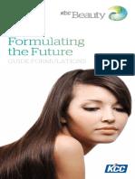 KCC Beauty Formulation Guide V2