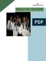 Módulo de Gestión MEC PY 2014