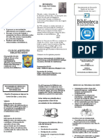 Opúsculo BibliotecaOSUNA