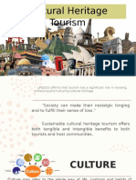 Lesson 3 - Culture Heritage