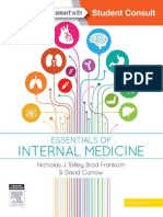Essentials of Internal Medicine