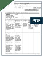 Guía #2. Modelos de Referencia SOLUCION