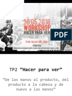 TP2 Workshop