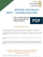 3era Exposicion Movimientos Sociales