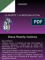 Muerte en BioeTica