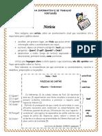NOTÍCIA - Port 5º