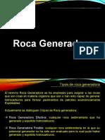 Rocas Generadora