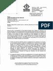 Carta Procurador a MinTransporte