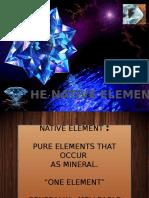 1 Native Elements