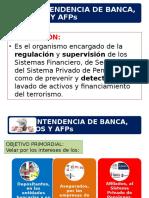 Superintendencia de Banca y Seguros- 2da Clase Junio 2016 (1)