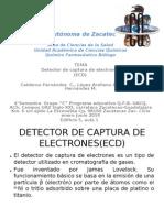 Ecd Detector