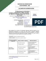 Acreditación Laboratorios Hidrocarburos